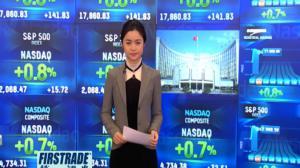 中国央行意外降息欧央行加码宽松 全球股市大涨