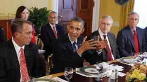 中文聚焦:国会变天 奥巴马强推移民改革行政令