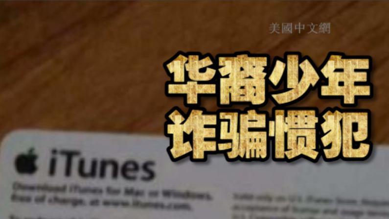 独家:涉微信倒卖礼品卡诈骗上万元 纽约15岁华裔少年被捕