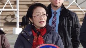 陈倩雯提案严管私营成人日托中心 获市议会通过