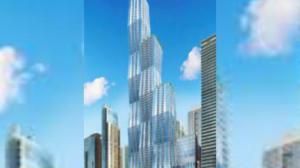 中国万达投资九亿美元房产项目  将建芝加哥第三高地标型建筑