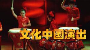 文化中国华星艺术团首场演出 为纽约观众奉上艺术盛宴