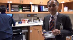今年患流感人数大增 专家吁民众注射疫苗