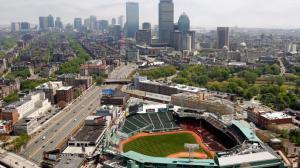 美国2024年申办城市揭晓:波士顿