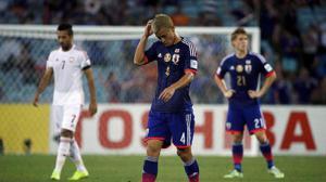 亚洲杯八强赛两场点球大战 阿联酋伊拉克进四强