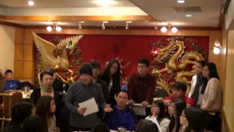 500义工加盟 羊年华埠新春大游行火热筹备中