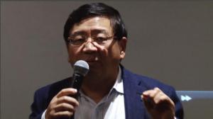 徐小平硅谷演讲: 中国高科技创业迎黄金时代