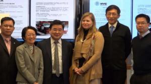 清洁局重视华裔社区 网站提供中文信息