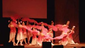 《亲情中华•欢聚纽约》 新春晚会曼哈顿上演 提前共庆新年