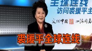 构建中美新型大国关系 在美华人华侨责无旁贷