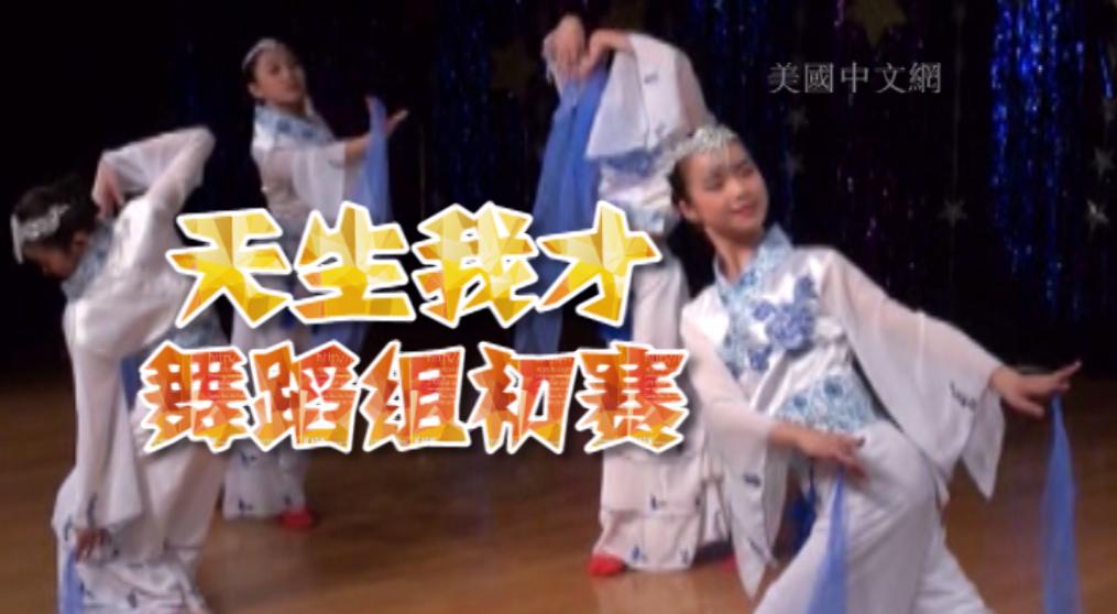舞林争霸精彩纷呈 2015《天生我才》舞蹈组初赛开赛