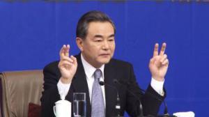 王毅:中美新型大国关系应从亚太做起