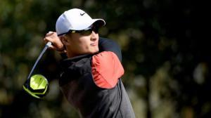 中国小将征战美巡赛 李昊桐目标更高更远