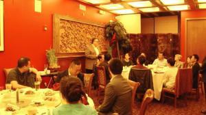 吸引中国游客 休斯敦旅游局带京沪旅行业者游德州