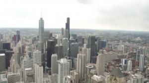2015全美最受欢迎目的地    芝加哥仅次纽约高居第二