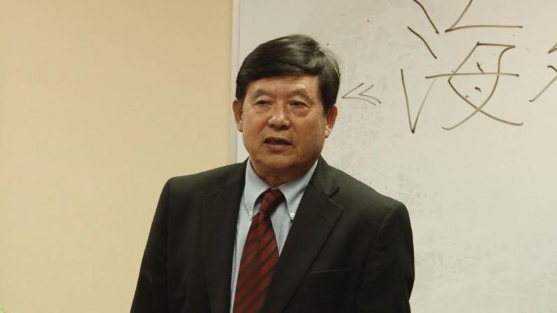 休斯敦华裔联盟办法律讲座  中国资深律师谈海外华人常遇法律问题
