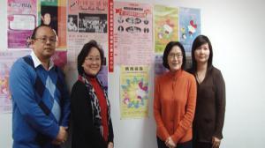 陪伴社区20载 母亲节中文演讲比赛5月2号举行