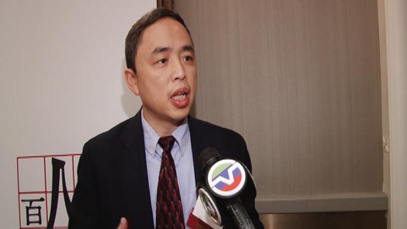 倪频:中国企业投资美国整体环境在变好