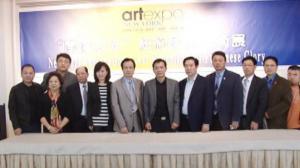 闽侨文化4/23登陆纽约国际艺术博览会