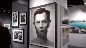 第35届纽约AIPAD摄影展军械库上演 三家中国画廊参展
