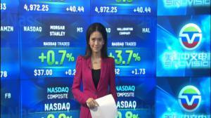 中国激励举措提振全球市场 大摩财报超预期表现亮眼