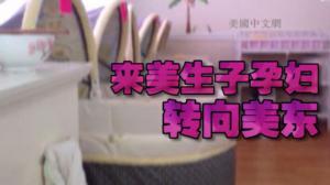 欲来美生子中国孕妇转向美东 律师告诫后果严重
