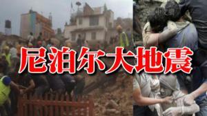 尼泊尔7.8级大地震死亡人数过千 10余名中国公民遇难