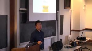 毕业季中国公司芝大招聘     雇主谈留学生归国就业现状
