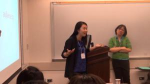 第13届纽约中文教学国际研讨会 佩斯大学开讲