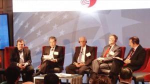 第六届布什中美研讨会开幕 中美联手 探讨全球传染病治理