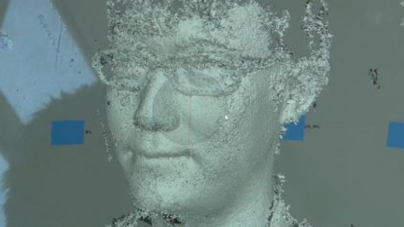 全球首款企业级无线3D扫描仪  波士顿中国留学生创业团队打造