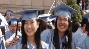 中国留学生持续增长  积攒经验后回国发展成趋势