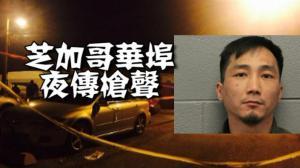 芝加哥华埠夜传枪声华男被捕 长周末枪案频发12死44伤