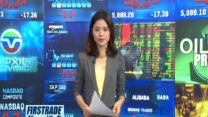 中国股市暴跌6.5%拖累美股低开 美元走强势头不减
