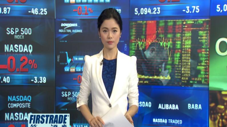美国企业利润缩水七年最差 中国股市余震难平波动剧烈