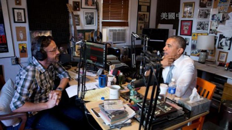 """奥巴马:美国仍存在种族主义 奴隶制影响投下""""长长的阴影"""""""