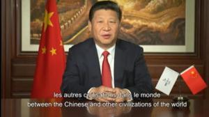 习近平亲录视频力挺2022冬奥申办:请各位选择北京