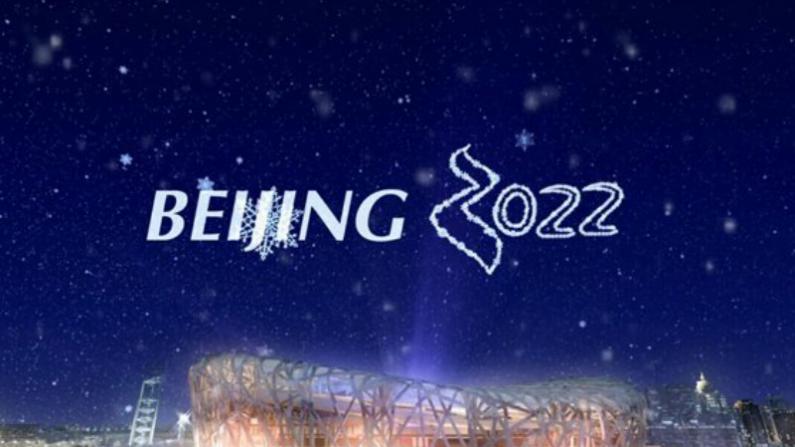 """2022冬奥 北京""""约起来"""""""