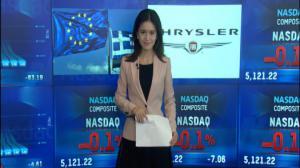希腊股市重挫创单日跌幅纪录 关注车企7月销售战绩