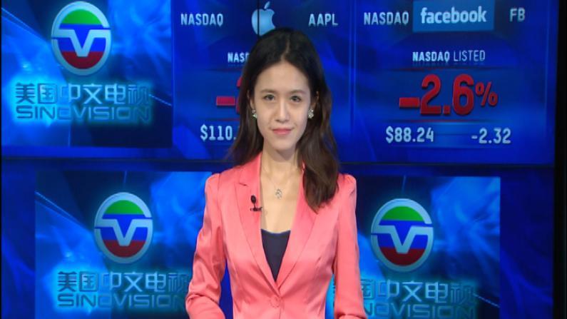 中国数据引忧虑美股再遭抛售  油价跌无止境科技股延续跌势