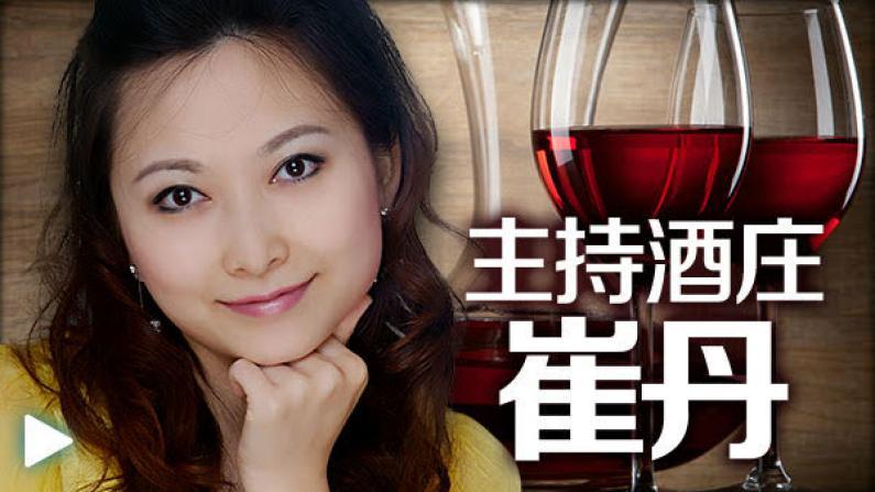 崔丹:从新闻主播到酒庄老板