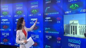 屏息以待联储货币政策决议 Verizon料明年利润增长停滞