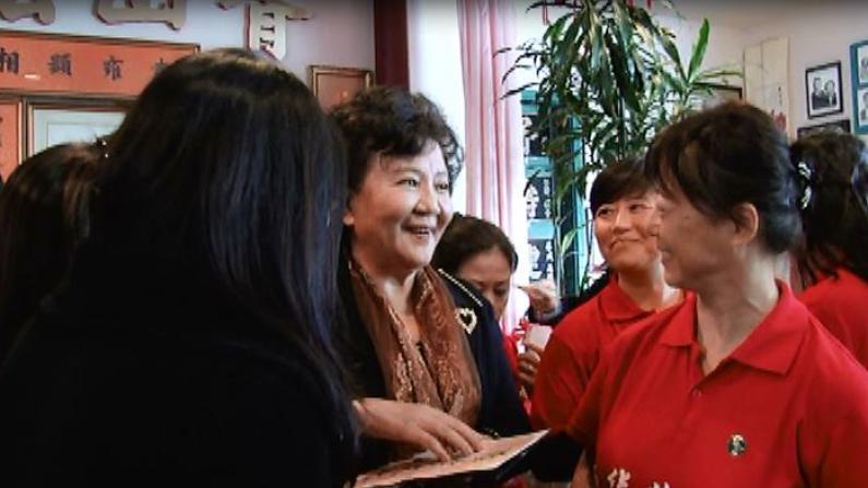 裘援平专访:华人华侨是中美发展新型大国关系的利益交融点