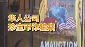 华人公司涉珍宝币传销诈骗 在美受害者提集体诉讼索赔一亿