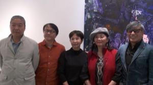 《美华四十-艺术家联展》今开幕  展出11位知名华裔艺术家作品