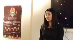 冬季梦幻彩灯展下月起休斯敦登场  自贡艺术家带来浓郁四川风情