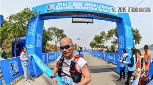 2年20余座城市 马拉松跑者陆文涛:跑步去看世界