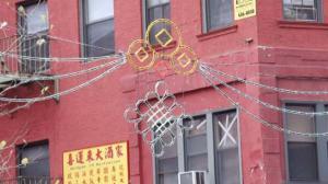 调查人流动向 凸显华埠元素 华埠商改区筹备年末假日季