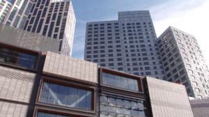 布鲁克林中心区发展火热 商业写字楼供不应求