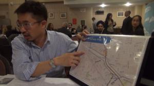 市交通局拟在皇后大道设自行车道 收集社区意见